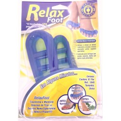 Relax Foot Ortho Pauher Ortopédico Spa Para Pés